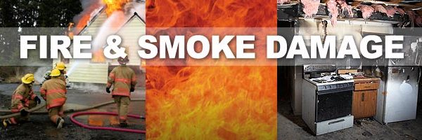 Important tips for Fire and Smoke Cleanup