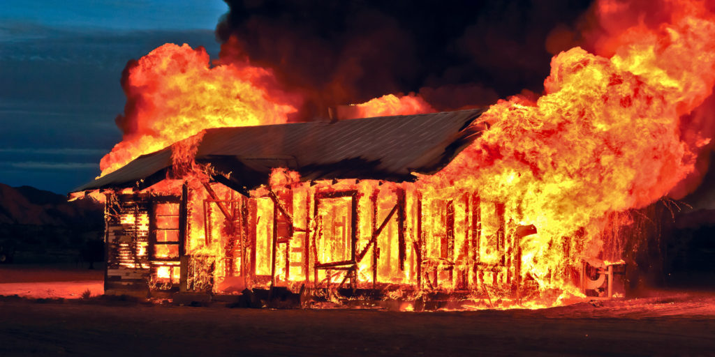 Fire Damage Restoration in Bayfield, CO (2955)